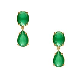 Kate Spade plaza anthenee drop earrings
