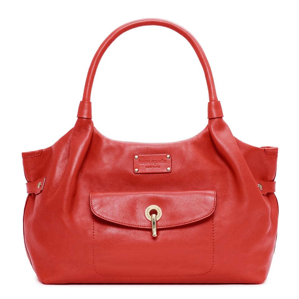 Authentic Brand New Kate Spade Kent Stevie Handbag