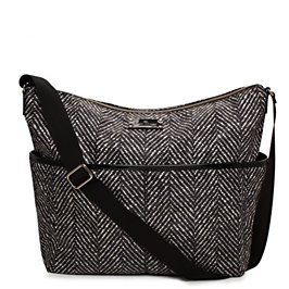 logan square serena baby bag