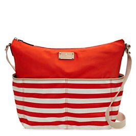 collins ave serena baby bag