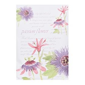 Passion Flower Sachet