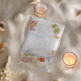 Sea Spray Sachet