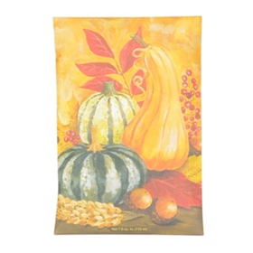 Plentiful Fall Sachet