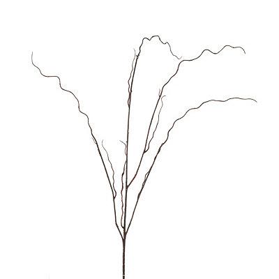 Curly Twig Stem