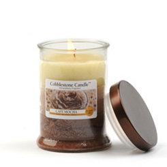 Cafe Mocha Jar Candle