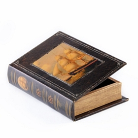 Decorative Book Box