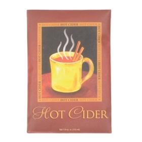 Hot Cider Sachet
