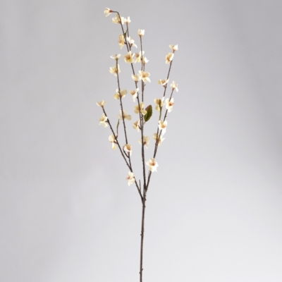 Cherry Blossom Stem, 33 in.