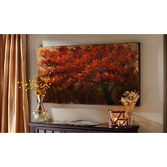 Autumn Opulence Canvas Print
