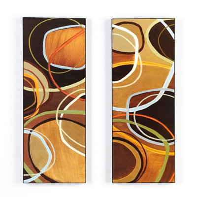 14 Friday Wall Art, Set of 2
