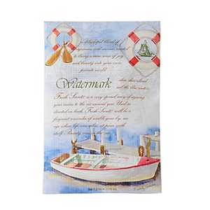 Watermark Sachet