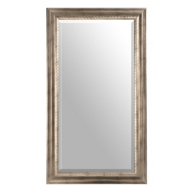 Silver Mirror, 32x56