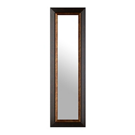 Bronze Ladder Mirror, 10x32