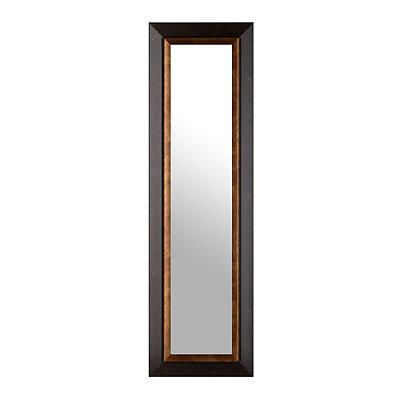 Bronze Ladder Mirror, 10x32