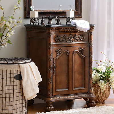 Everington Vanity Sink, 24 in.