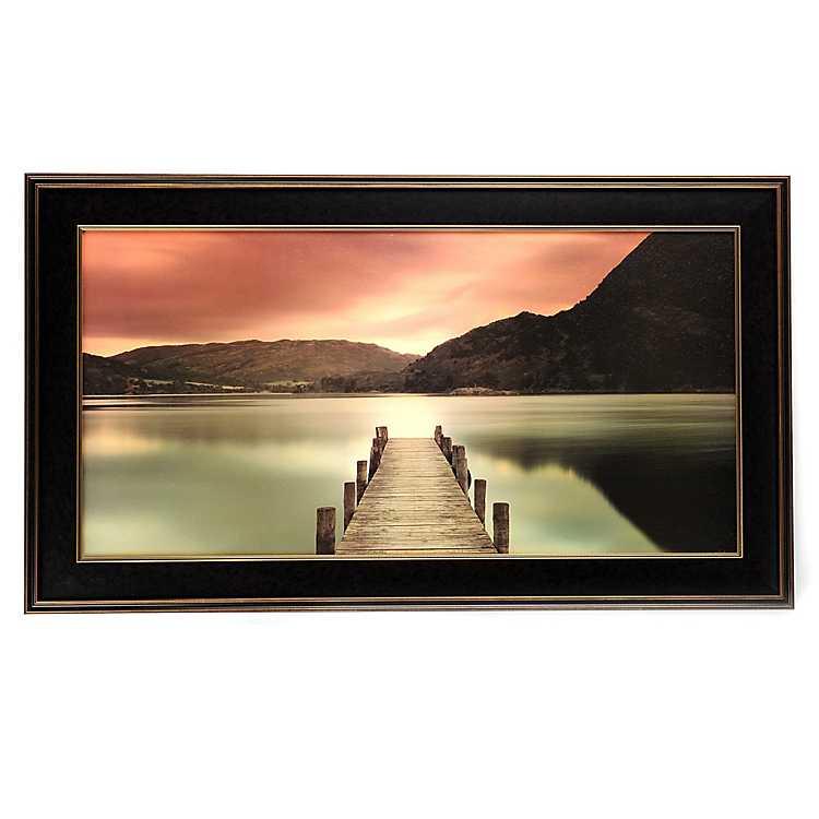 Ullswater Framed Print