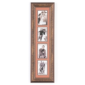 Cayenne Espresso Collage Photo Frame