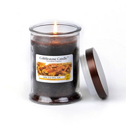 Spiced Pecan Jar Candle