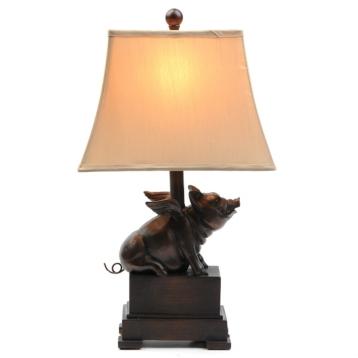 Flying Pig Accent Lamp Kirklands