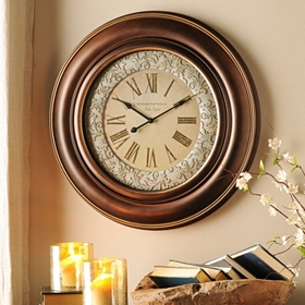 Lennox Wall Clock