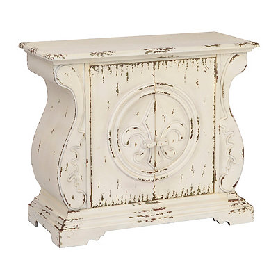 Distressed Nantes Cabinet