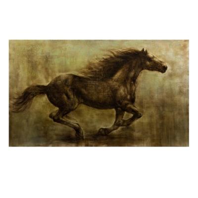 Santana Horse Canvas Print