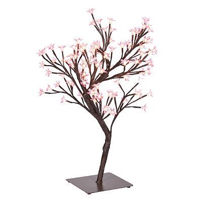 Pink Pre-Lit Cherry Blossom Tree