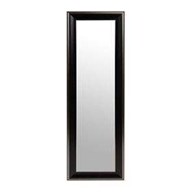 Black Full Length Mirror, 18x53