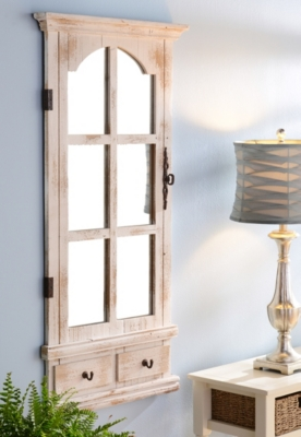 Jillian Cabinet Mirror, 23x46