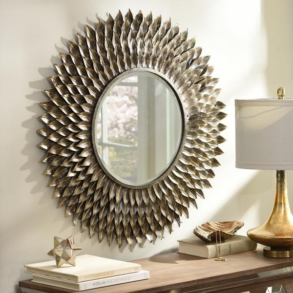 Mirror Decorative Framed Mirrors Kirklands