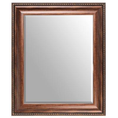 Bronze Mirror, 30x36