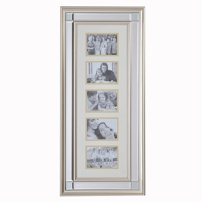 Kirklands Mirror Collage Frame Customer Reviews