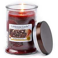 Pomegranate Jar Candle, 18 oz.