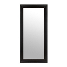 Dark Bronze Mirror, 32x66