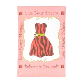 Live Your Dream Sachet