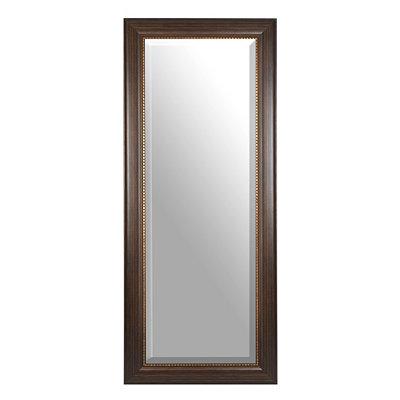 Bronze Full Length Mirror, 34x80