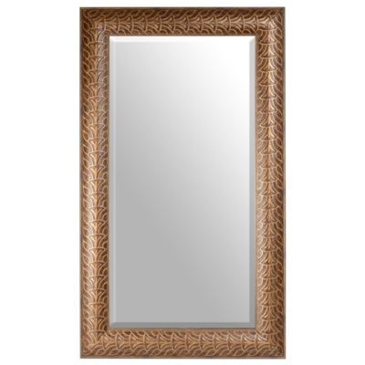 Tortoise Full Length Mirror, 34x58