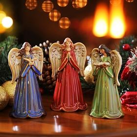 Hark! The Herald Angel Bells