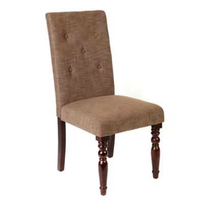 Seabiscuit Parsons Chair