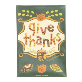 Give Thanks Sachet