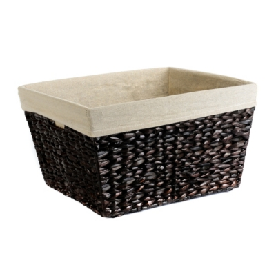 Large Rush Storage Basket