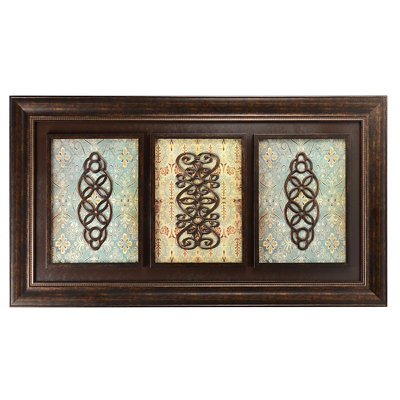 Madison Trio Shadowbox