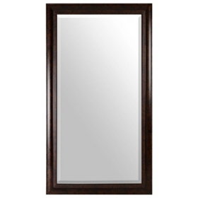 Tortoise Full Length Mirror, 38x68