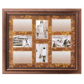 Bronze Collage Frame