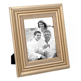 Champagne Photo Frame, 8x10