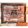 Spice Red Family Tree Collage Photo Frame