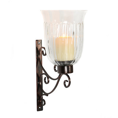 Wall Sconces At Kirklands : Kirklands - Cromwell Wall Sconce customer reviews - product reviews - read top consumer ratings