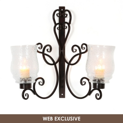 Park Avenue Wall Sconce