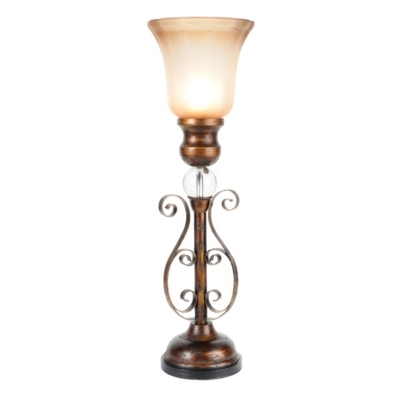 Phillips Crystal Uplight