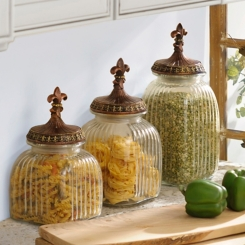 kitchen canisters amp canister sets kirklands 25 best ideas about kitchen canisters on pinterest